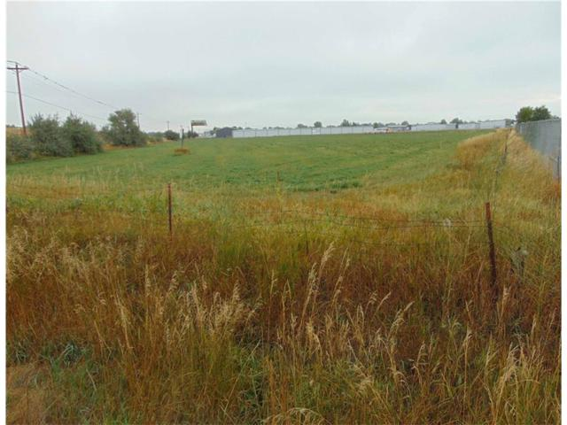PARCEL 4A S 56th Street W & Frontage Road, Billings, MT 59106 (MLS #277658) :: Realty Billings