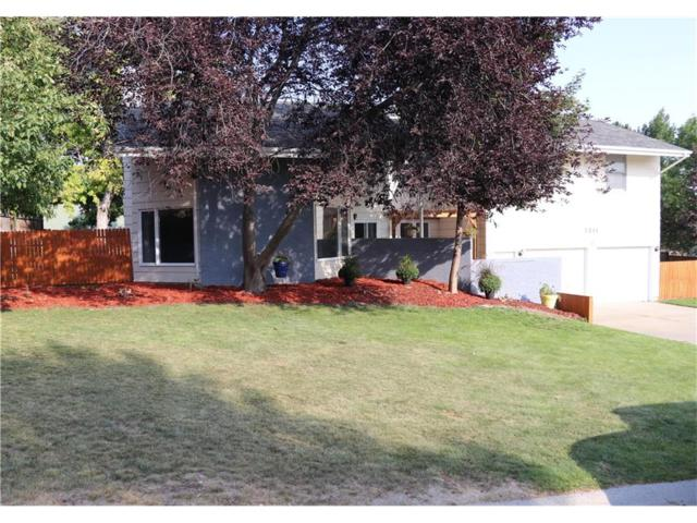 3211 Flamingo Way, Billings, MT 59106 (MLS #277735) :: Realty Billings