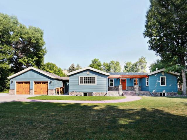 2035 Pryor Lane, Billings, MT 59102 (MLS #277744) :: Realty Billings