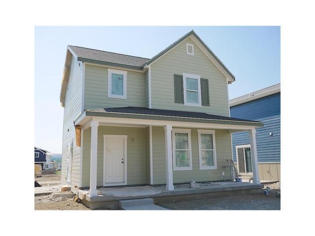 1721 Island View Drive, Billings, MT 59101 (MLS #277753) :: Realty Billings