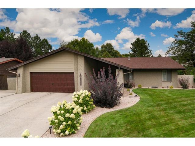 3111 Parkhill Drive, Billings, MT 59102 (MLS #277769) :: Realty Billings
