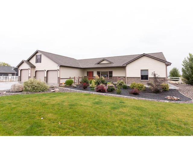 7416 Monad Road, Billings, MT 59106 (MLS #277770) :: Realty Billings