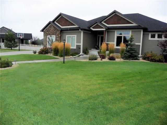 3938 Summerwood Drive, Billings, MT 59106 (MLS #277772) :: Realty Billings