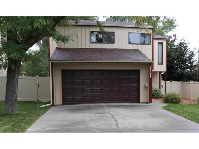 2565 Avalon Road, Billings, MT 59102 (MLS #277794) :: Realty Billings