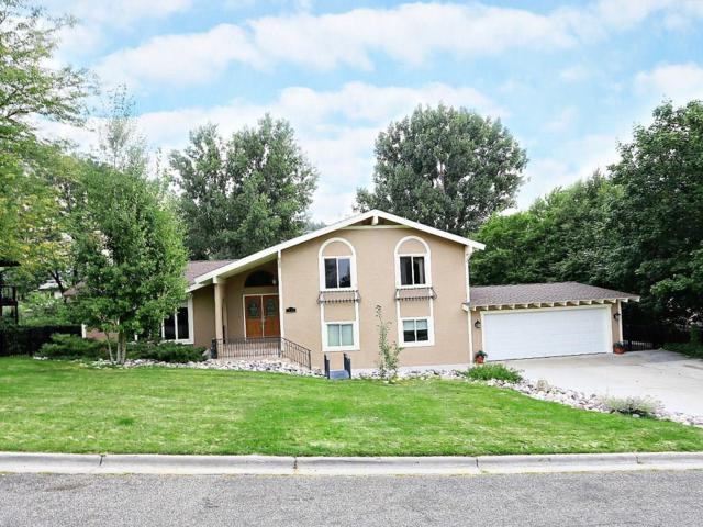 3121 Sycamore Lane, Billings, MT 59102 (MLS #277805) :: Realty Billings