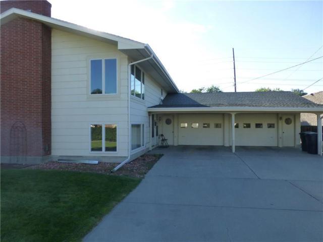 2336 Yellowstone Ave, Billings, MT 59102 (MLS #278897) :: The Ashley Delp Team