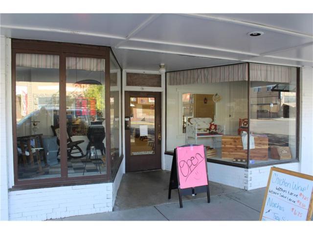 305 N Center Avenue, Hardin, MT 59034 (MLS #278998) :: The Ashley Delp Team