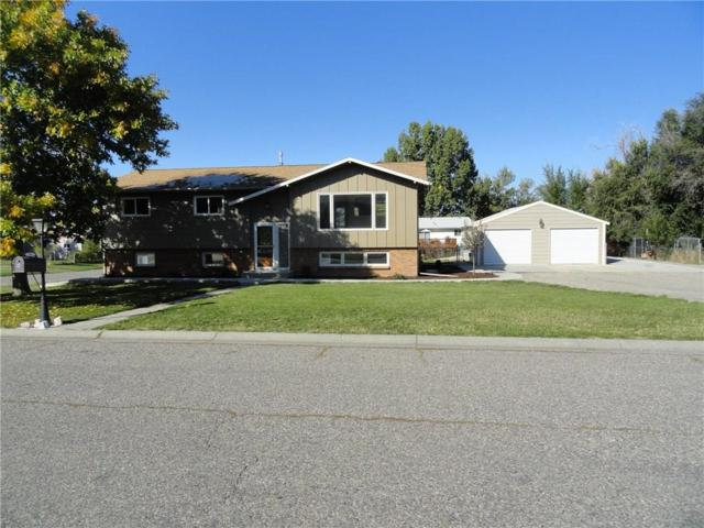 702 Brookwood Dr, Billings, MT 59101 (MLS #279003) :: Realty Billings