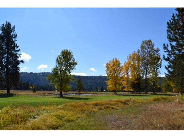 1350 Golf View Dr, Seeley Lake, Other-See Remarks, MT 59868 (MLS #279016) :: The Ashley Delp Team
