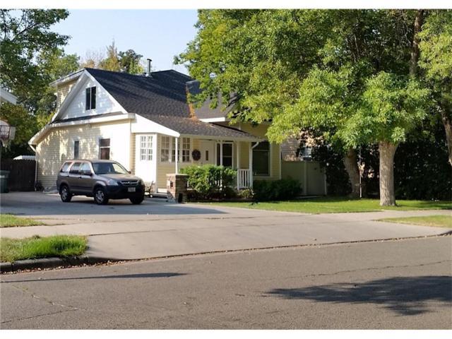 118 Alderson Avenue, Billings, MT 59101 (MLS #279065) :: Realty Billings