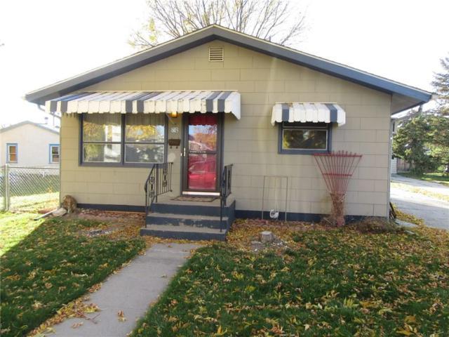 212 Forrest Avenue, Laurel, MT 59044 (MLS #279069) :: Search Billings Real Estate Group