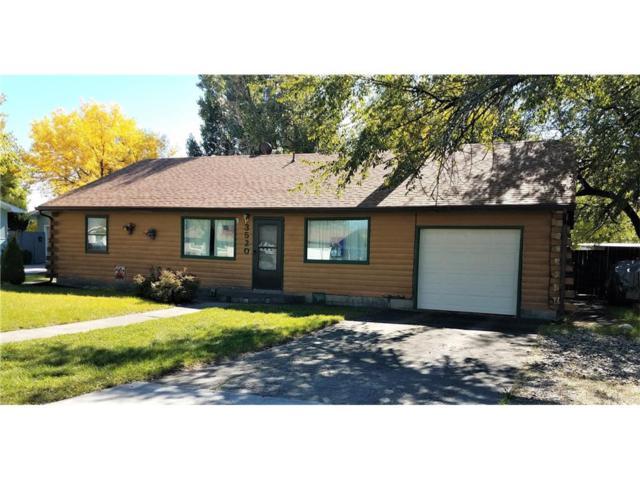 3520 Lynn Avenue, Billings, MT 59102 (MLS #279095) :: Search Billings Real Estate Group