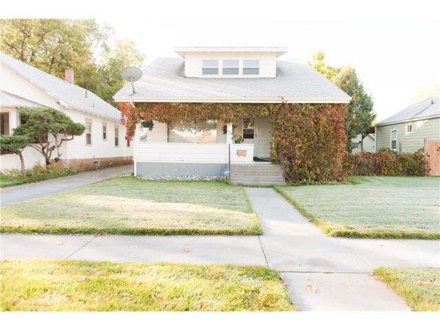 224 Custer Ave, Billings, MT 59101 (MLS #279104) :: Realty Billings