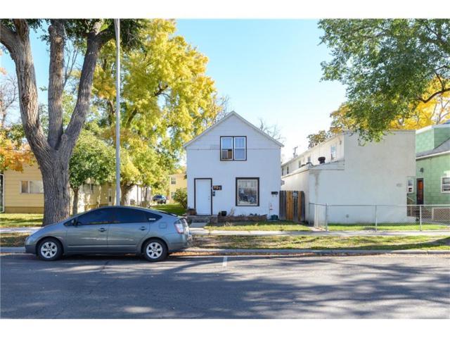 207 N 23rd Street, Billings, MT 59101 (MLS #279137) :: Realty Billings