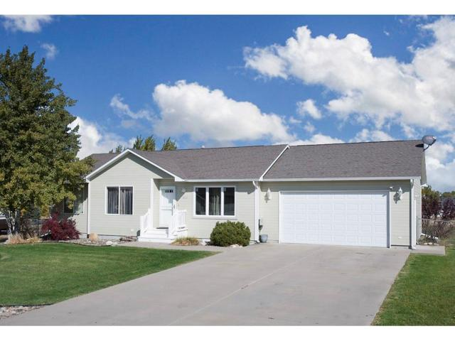 3035 Tampico, Billings, MT 59101 (MLS #279156) :: Realty Billings
