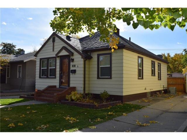 418 Burlington Avenue, Billings, MT 59102 (MLS #279159) :: Realty Billings