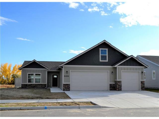 5252 Amherst, Billings, MT 59106 (MLS #279170) :: The Ashley Delp Team