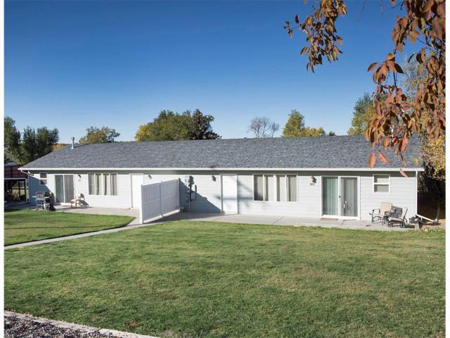 1934-1936 Lake Elmo Drive, Billings, MT 59105 (MLS #279208) :: Realty Billings