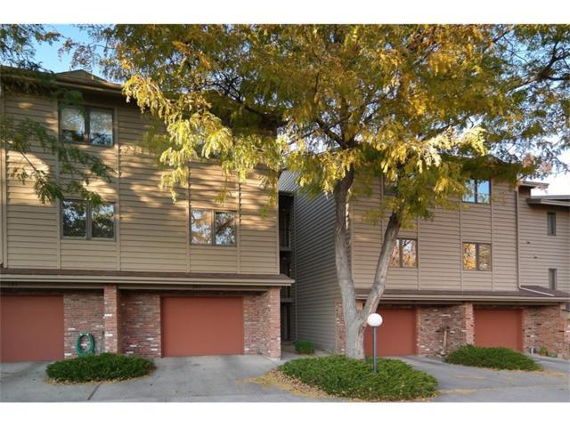 415 Avenue D, Billings, MT 59102 (MLS #279219) :: Realty Billings
