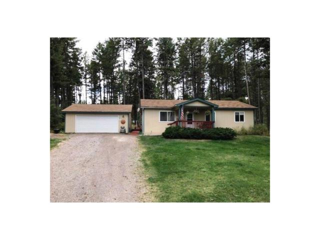 228 Troutbeck Rd, Lakeside, Other-See Remarks, MT 59922 (MLS #279225) :: Realty Billings