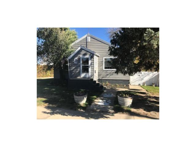 1016 Main Street, Roundup, MT 59072 (MLS #279227) :: Realty Billings