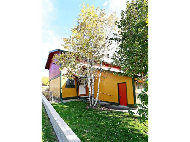 297 Bohl Avenue, Billings, MT 59105 (MLS #279230) :: Realty Billings