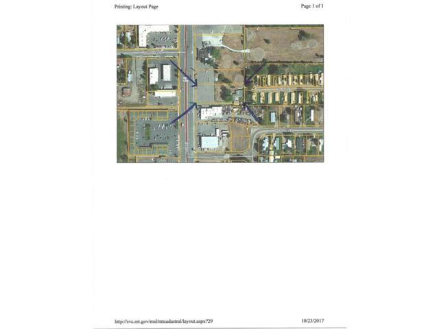 1023 Main Street, Billings, MT 59105 (MLS #279276) :: The Ashley Delp Team