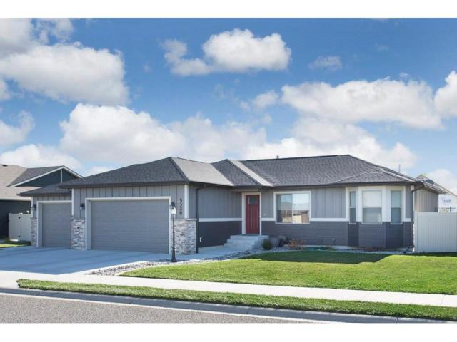5328 Frontier Dr, Billings, MT 59101 (MLS #279294) :: Realty Billings