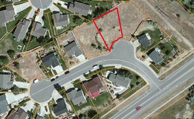 743 Aquarius Place, Billings, MT 59105 (MLS #280385) :: Search Billings Real Estate Group