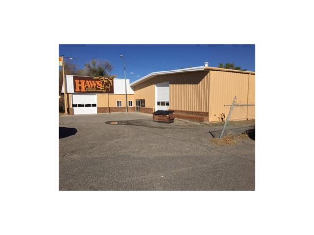 1907 Main Street, Billings, MT 59105 (MLS #280410) :: Realty Billings