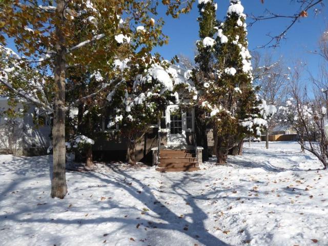 403 Clark Avenue, Billings, MT 59102 (MLS #280466) :: Realty Billings