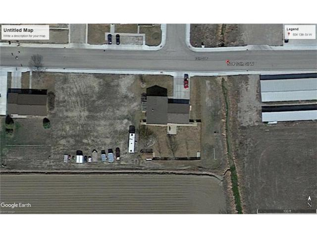 504 13th Street West, Hardin, MT 59034 (MLS #280490) :: The Ashley Delp Team