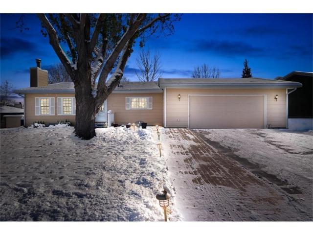 44 Pecan Lane, Billings, MT 59105 (MLS #280496) :: Realty Billings