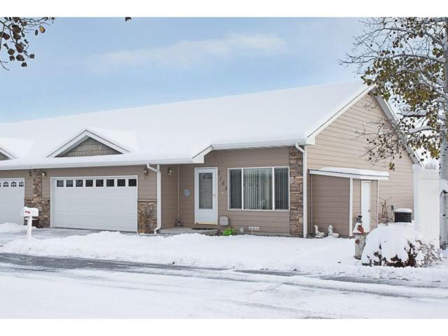 3164 New Hope Drive, Billings, MT 59102 (MLS #280524) :: Realty Billings