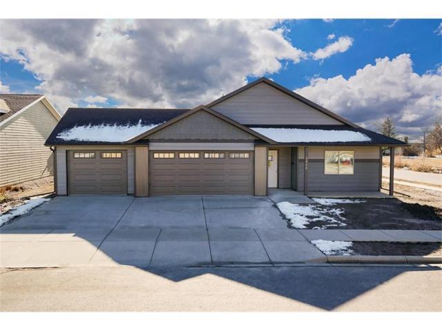 5960 Foxtail Lane, Billings, MT 59106 (MLS #280546) :: Realty Billings