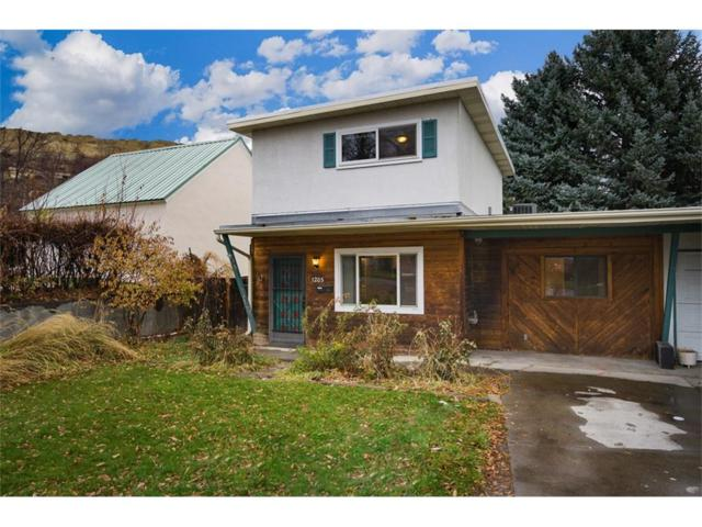 1205 N 25TH STREET, Billings, MT 59101 (MLS #280583) :: Realty Billings