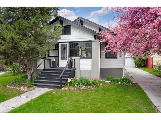 523 Yellowstone Avenue, Billings, MT 59102 (MLS #280601) :: Realty Billings