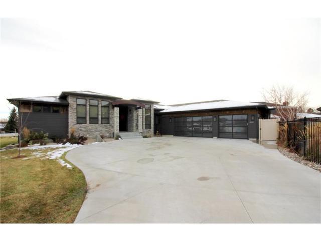 4108 Headwater Lane, Billings, MT 59106 (MLS #280611) :: Realty Billings