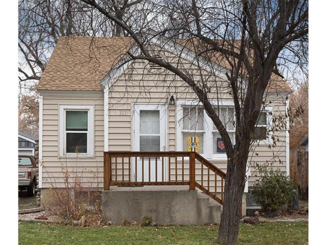 317 Miles Avenue, Billings, MT 59101 (MLS #280618) :: Realty Billings