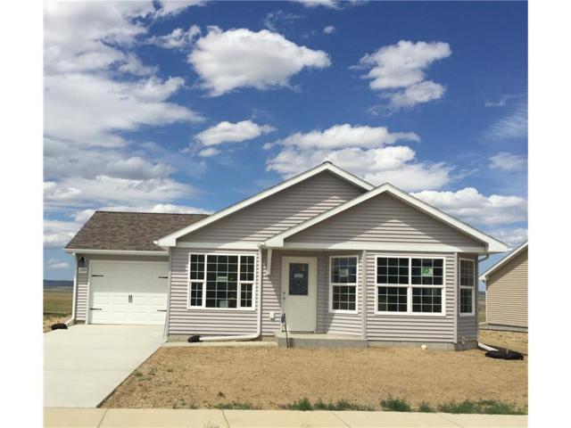 2233 Sierra Vista Circle, Billings, MT 59105 (MLS #280681) :: Realty Billings