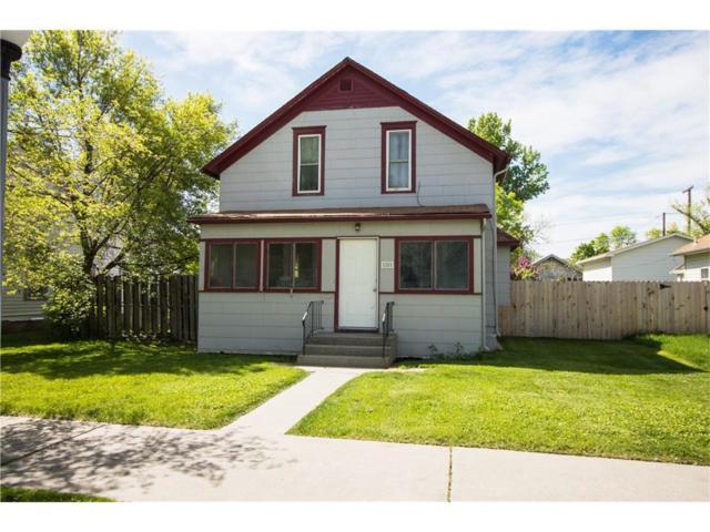 28 Alderson Avenue, Billings, MT 59101 (MLS #280699) :: Realty Billings