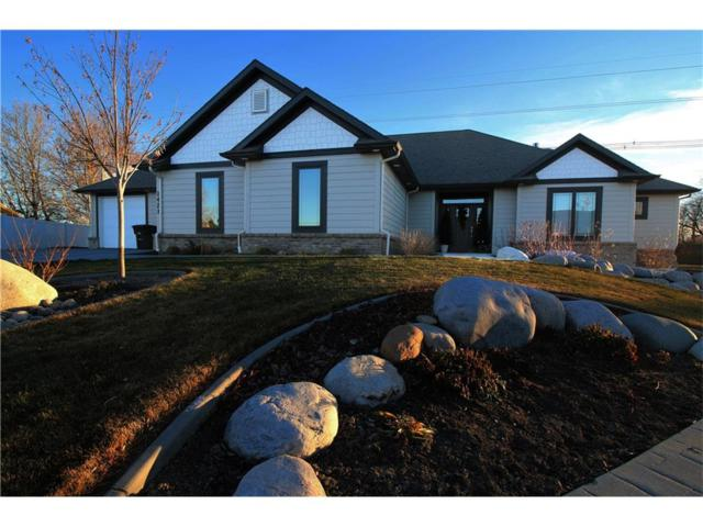 1421 Shade Tree Circle, Billings, MT 59102 (MLS #280725) :: Realty Billings