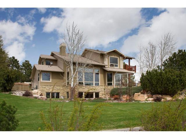 3322 Stoney Ridge Road, Billings, MT 59106 (MLS #280745) :: Realty Billings