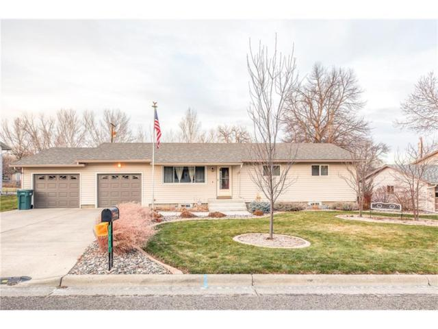 205 Stillwater, Billings, MT 59105 (MLS #280746) :: Realty Billings