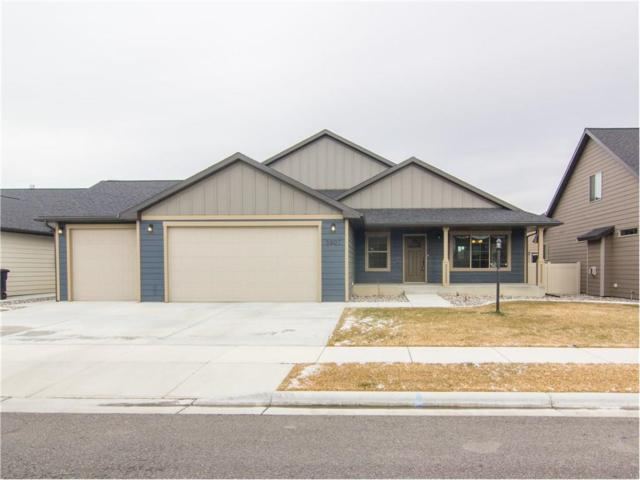 5807 Horseshoe Trail, Billings, MT 59106 (MLS #280762) :: The Ashley Delp Team