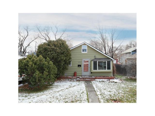 1008 Terry Avenue, Billings, MT 59102 (MLS #280777) :: Realty Billings
