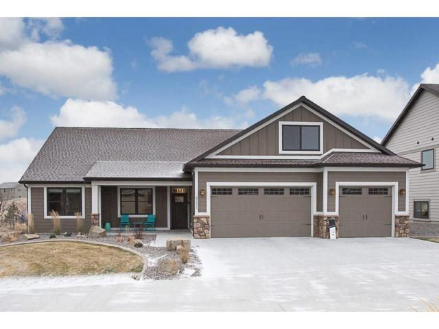 6230 Ridge Stone Drive S, Billings, MT 59106 (MLS #280778) :: The Ashley Delp Team