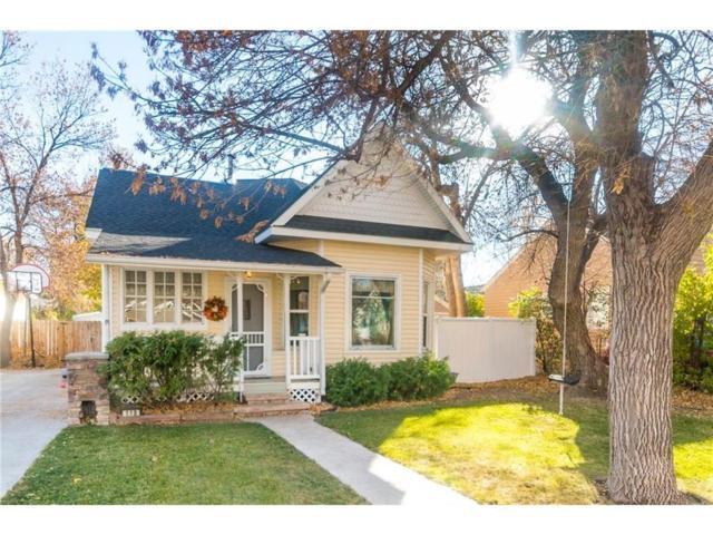 118 Alderson Avenue, Billings, MT 59101 (MLS #280780) :: Realty Billings