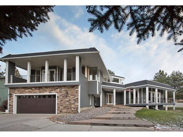 3211 Horton Smith Lane, Billings, MT 59106 (MLS #280781) :: Realty Billings