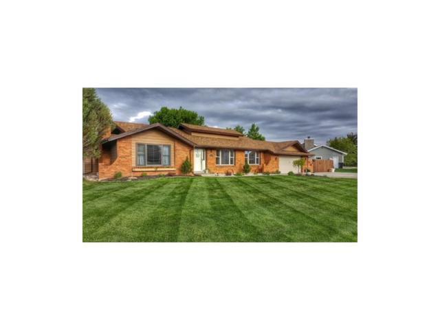 2011 Interlachen Drive, Billings, MT 59105 (MLS #280783) :: Realty Billings